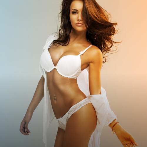 plastic surgery procedure breast enhancement